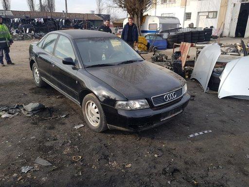 Galerie admisie Audi A4 B5 1999 berlina 1.6 benzina