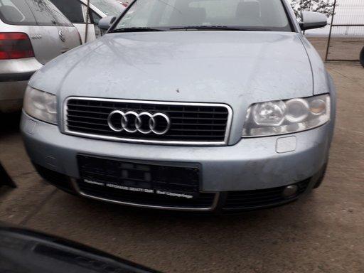 Galerie admisie Audi A4 B6 2004 8e 2.o