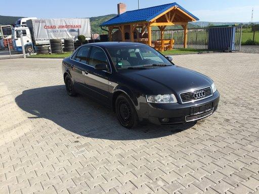 Galerie admisie Audi A4 B6 2004 Berlina 1.9 TDI