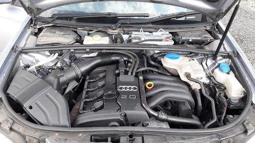 Galerie admisie Audi A4 B7 2005 Sedan 2.0i