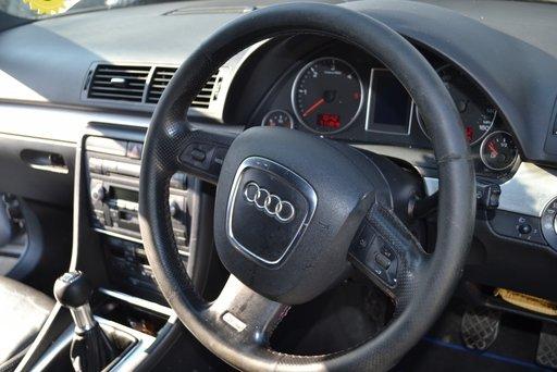 Galerie admisie Audi A4 B7 2006 LIMUZINA 2.0