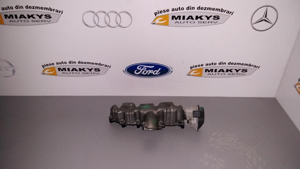 Galerie admisie Audi A4 B8 2009-2012