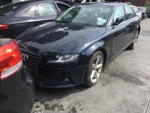 Galerie admisie Audi A4 B8 2009 sedan 2.0 tdi