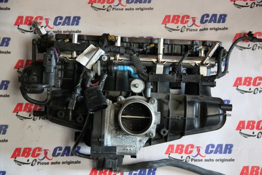 Galerie admisie Audi A4 B8 8K 2.0 TDI cod: 03L129711AG
