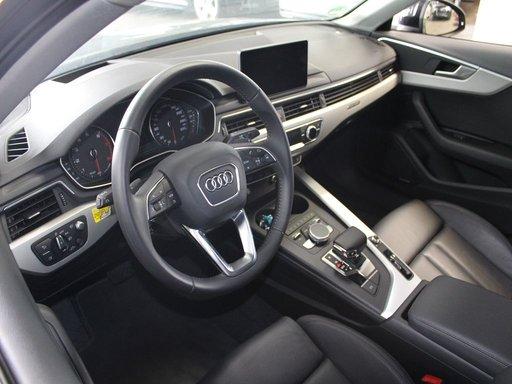 Galerie admisie Audi A4 B9 2018 Sedan 2000