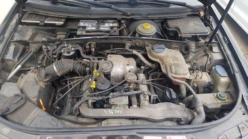 Galerie admisie Audi A6 2.5 TDI 110 CP 150 CP AKN 1998