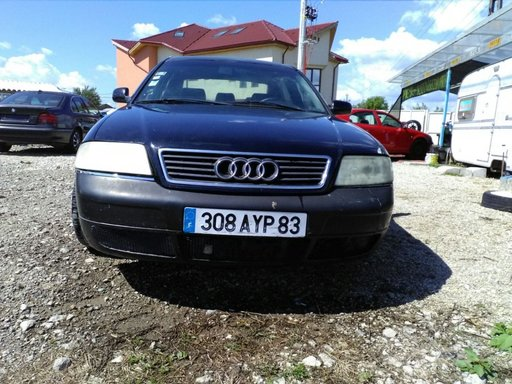 Galerie admisie Audi A6 4B C5 2000 BERLINA 1.8T