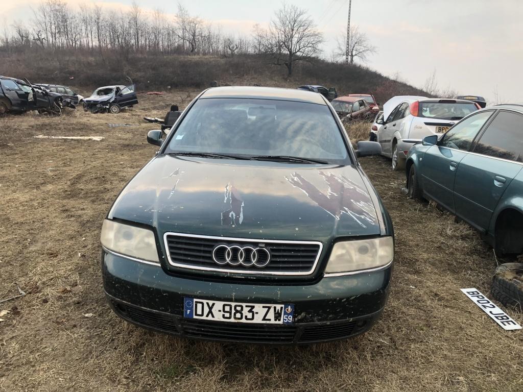 Galerie admisie Audi A6 4B C5 2000 Berlina 1.9 tdi 110cp