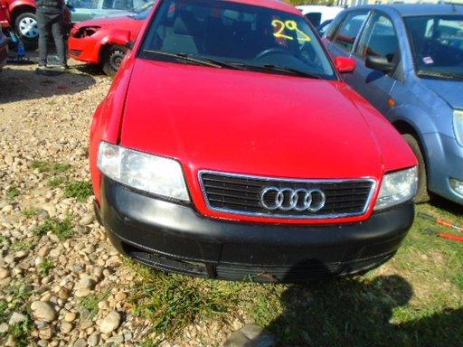 Galerie admisie Audi A6 4B C5 2001 berlina 1.8 turbo