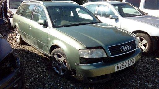Galerie admisie Audi A6 4B C5 2003 Break 2.5