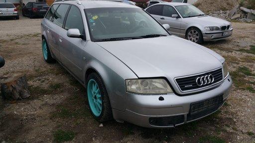Galerie admisie Audi A6 C5 2001 break 2.5 diesel