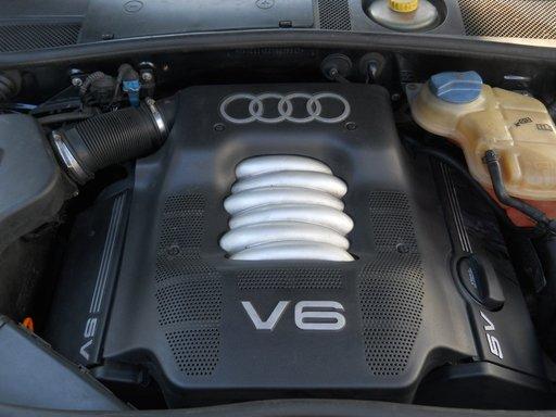 Galerie admisie Audi A6