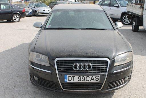 Galerie admisie Audi A8 2003 Limuzina 4.2