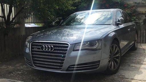 Galerie admisie Audi A8 2012 Berlina 3.0 TDI