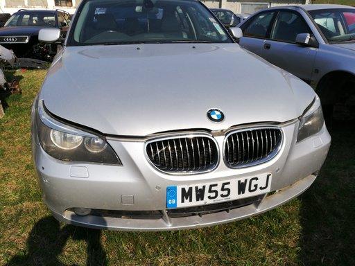 Galerie admisie BMW E60 2005 Limuzina 2,5 Diesel
