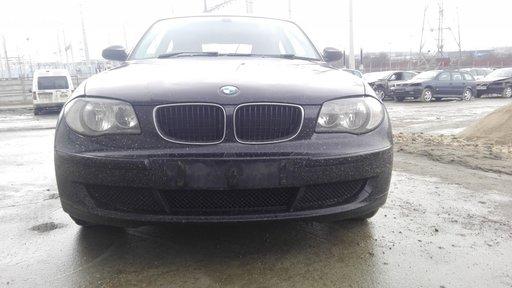 Galerie admisie BMW Seria 1 E81, E87 2007 Hatchback 2.0D