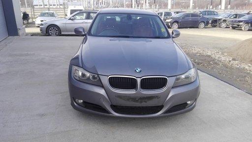 Galerie admisie BMW Seria 3 E90 2010 Sedan 2.0 D