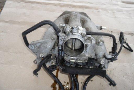 Galerie admisie Chevrolet Captiva 2.4 benzina Z24SED