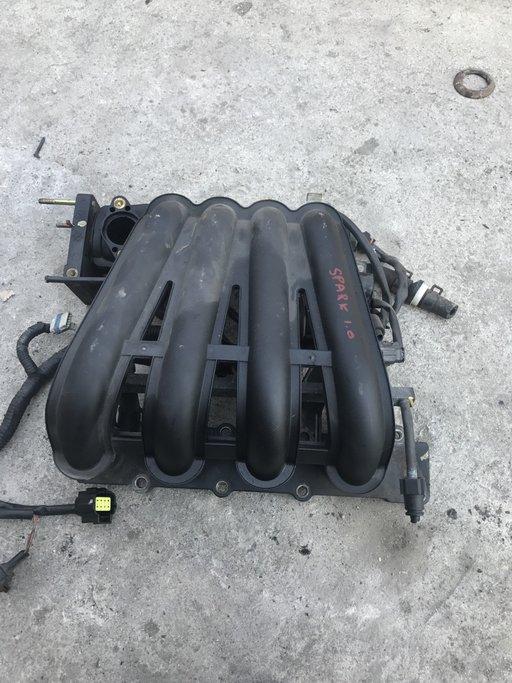 Galerie Admisie Chevrolet Spark 1.0 benzina