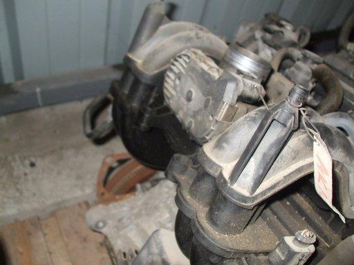 Galerie admisie cod motor AEX; AKV; AKK; AUD; ANW; APQ