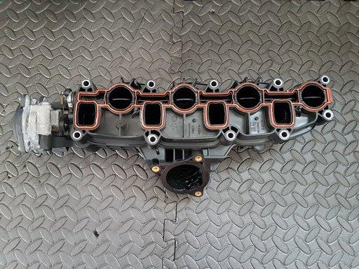 Galerie admisie cu clapete Audi A3 cabriolet (8P) 2.0tdi