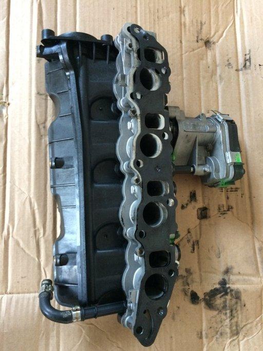 Galerie admisie cu motoras Alfa Romeo 159 1.9 JTD 150CP magnetti marelli
