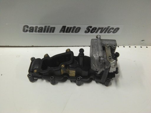 Galerie admisie cu motoras Audi A6, A4 B7, VW Phaeton 2.7 3.0 Cod 059129711T