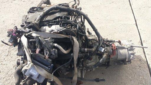 Galerie admisie cu motoras Audi A8 B8 2.0 tdi