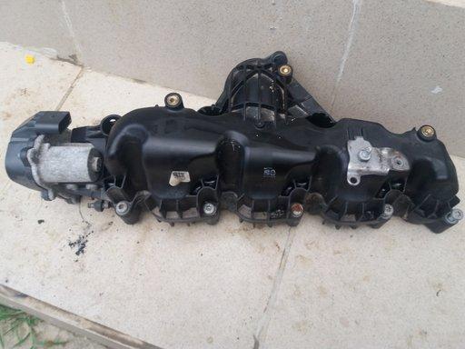 Galerie admisie fara Motoras Audi, VW Passat B6 cod motor CBAB cod 03L129086