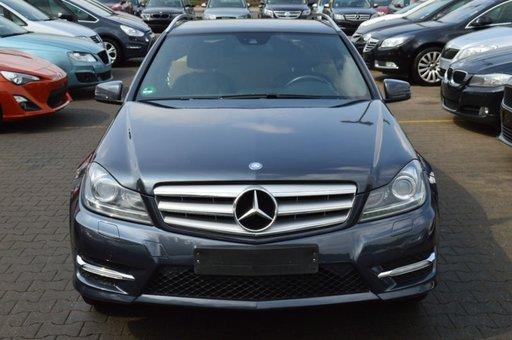 Galerie admisie Mercedes C-CLASS W204 2012 Combi 2