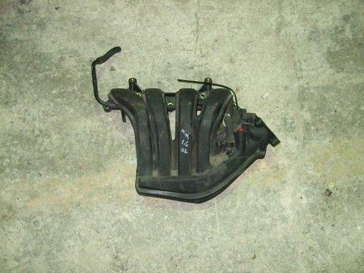 Galerie admisie Mini Cooper 1.6 benzina, an 2002