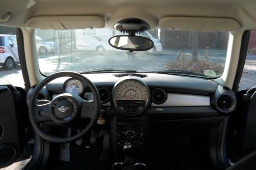 Galerie admisie Mini One 2013 Coupe 1.6 i