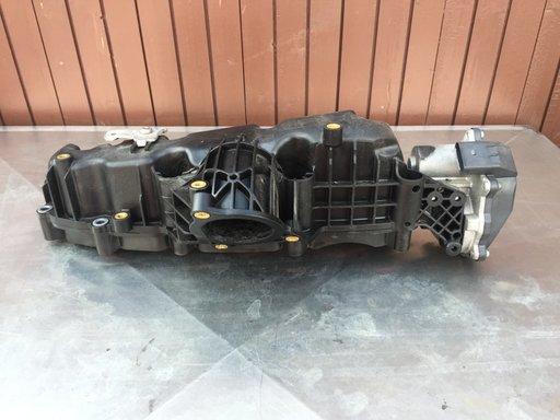 Galerie admisie + motoras Audi A4 B8(8K) A5 8T 2.0