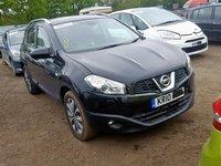 Galerie admisie Nissan Qashqai 2011 suv 1.5 dci euro 5
