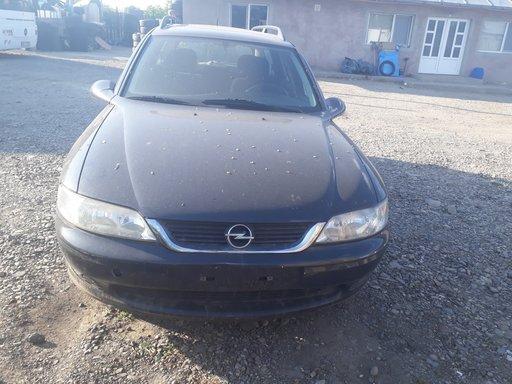 Galerie admisie Opel Vectra B 2001 breack 2,0