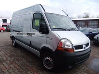 Galerie admisie Renault Master, an 2001-2009, 2.2 DCI- 2.5 DCI