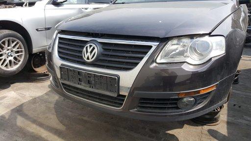 Galerie admisie Volkswagen Passat B6 2007 berlina 1.9TDI