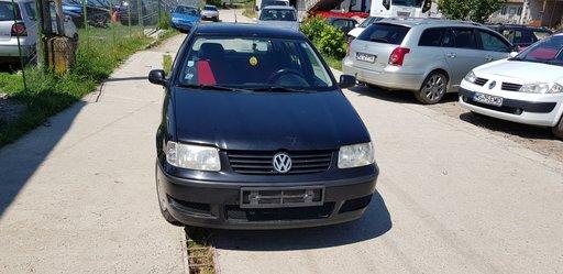 Galerie admisie Volkswagen Polo 6N 2000 HATCHBACK 1.4B