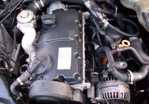 Galerie admisie Vw Passat, Audi A4 1.9 tdi 85 kw 116 cp cod motor ATJ