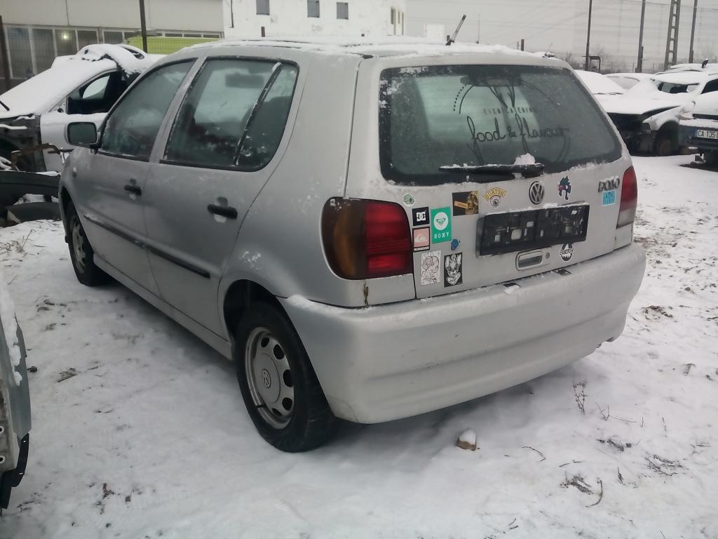 Galerie admisie VW Polo 6C 1998 Hatchback 1.4 i