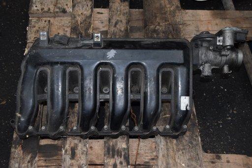 Galerie admisie X5 E70 3.0 diesel +egr + clapeta acceleratie