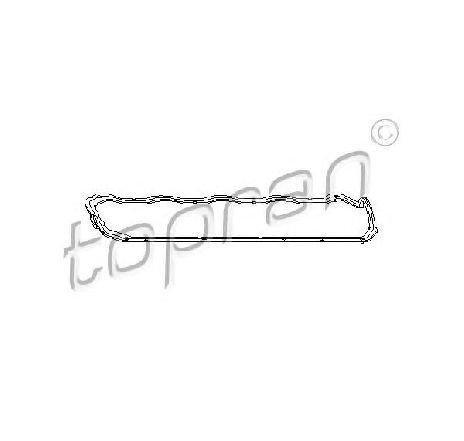 Garnitura, capac supape SEAT ALHAMBRA ( 7V8, 7V9 ) 04/1996 - 03/2010 - producator TOPRAN 100 288 - 301564 - Piesa Noua