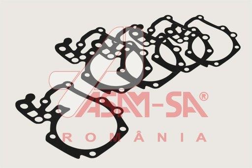 Garnitura pompa apa Dacia Logan Sandero 1.4/ 1.6 (