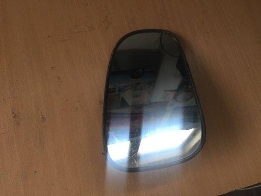Geam dreapta oglinda VOLVO S60 S80 V70