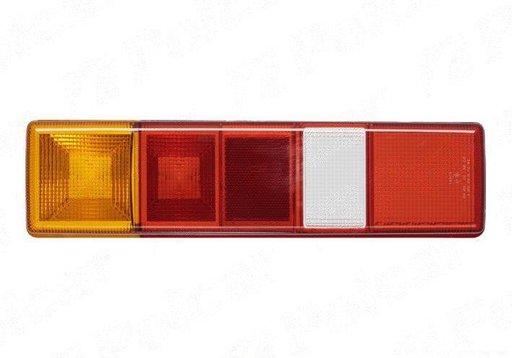 Geam lampa spate Ford Transit platforma 2000-2012