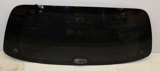 Geam luneta Hyundai Santa Fe (SM) (an 2000-2005) - Nou - Original