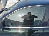 Geam stanga fata Audi A4 B7 2005-2008