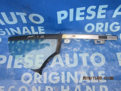 Geamuri portiere Smart City-Coupe (mic)