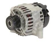 Generator / Alternator FIAT STRADA pick-up (178E), FIAT PUNTO (188), OPEL AGILA (A) (H00) - MAPCO 13008