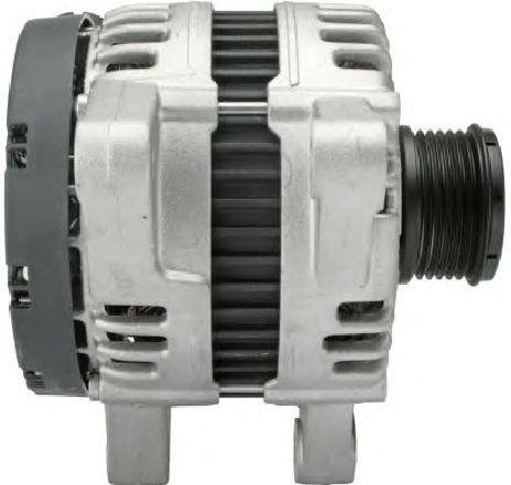 Generator / alternator VOLVO V40 HATCHBACK 03/2012 - 2019 - producator HELLA 8EL 738 212-441 - 310251 - Piesa Noua